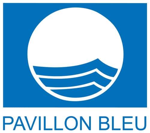 Pavillon Bleu label