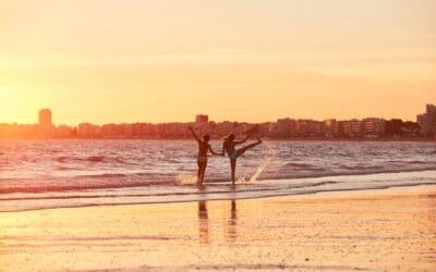 Natuurbescherming op de stranden aan de Franse Atlantische kust: Wat betekent dat eigenlijk, 'Pavillon Bleu'?