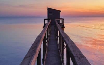 Romantiek aan de Atlantische Oceaan: tips voor een onvergetelijke vakantie met z'n tweetjes aan de Franse Atlantische kust